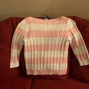 Kids Lauren Ralph Lauren sweater